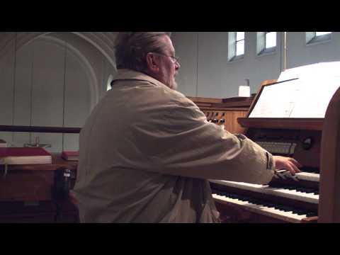 Henry Smart: March in G - Roland Muhr, organ