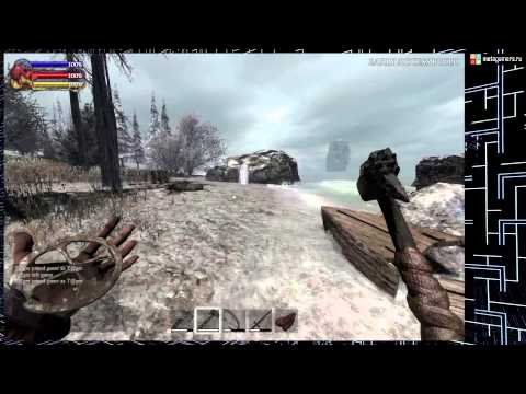 [RUS] Savage lands Flesh ripper location  
