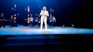 Z - Зомби! Нападение на Николая Баскова во время выступления !!!