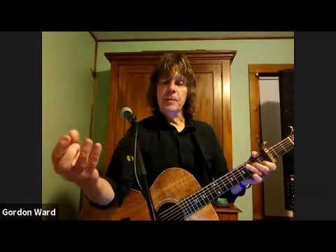 "Download ""Seven Stories, Seven Songs"" by Gordon Thomas Ward"