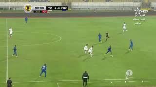 مواجهة| #الإتحاد_البيضاوي ضد #إيساي_البنيني #كأس_الكونفدرالية_الإفريقية#CAFCC