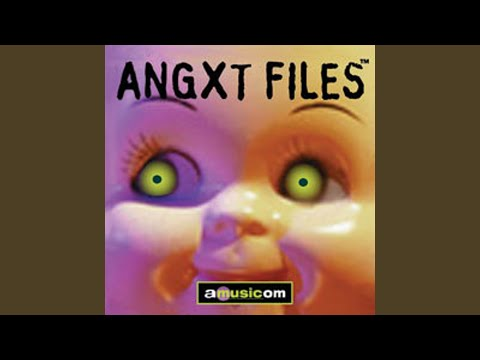 Angxt Files - 60 Sec. Edit
