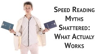 Speed Reading Myths Shattered: What Actually Works