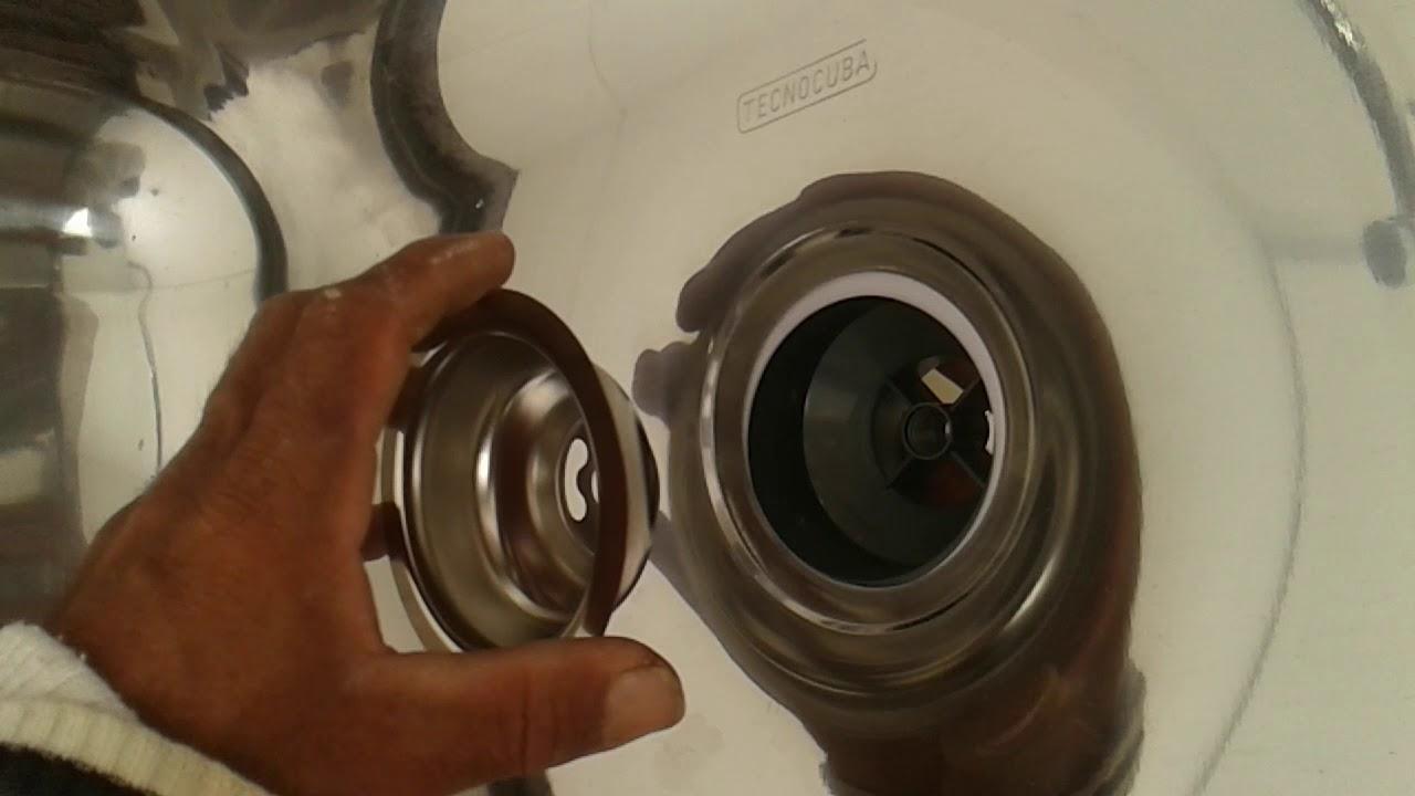 Como instalar valvula ou ralo da pia em segundos  facil demais