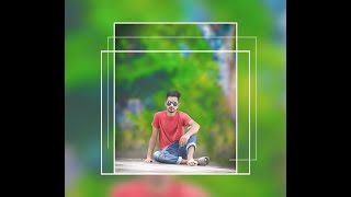Easy Photo editing  in photoshop  Photoshop Manipulation