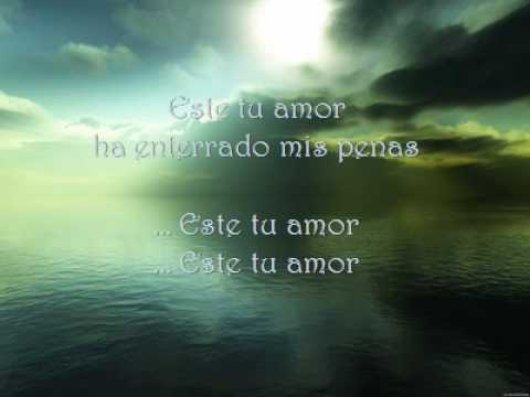 Este Tu Amor from YouTube · Duration:  4 minutes 21 seconds