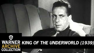 King of the Underworld (Original Theatrical Trailer)