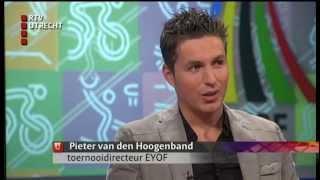 U Vandaag - wo 12 feb 2014, 17:00 uur [RTV Utrecht]