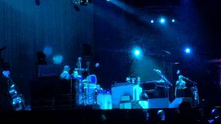 Jack White en Bogotá - Alone In My Home - Fell In Love With A Girl