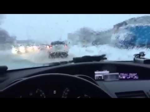 Украли дворники на Mazda 3 прикол
