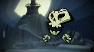 Skulls of the Shogun E3 2012 Trailer