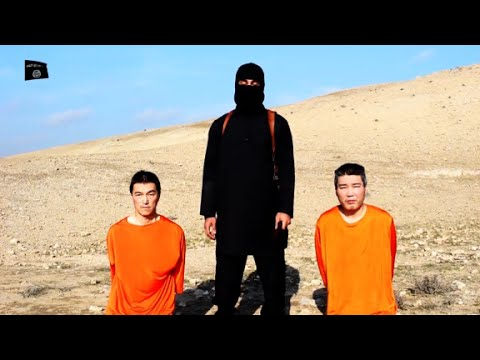 ISIS demands $200M for Japanese hostages streaming vf
