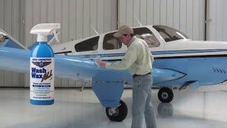 How to Remove Bugs Aircraft