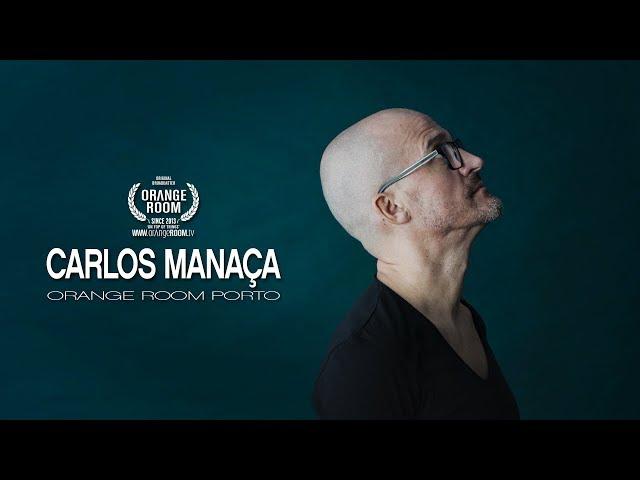 CARLOS MANAÇA x VINTAGE4500 x ORANGE ROOM PORTO