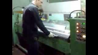 листогибочная машина ЛГМ 2,5х2,5(, 2014-03-20T11:23:57.000Z)