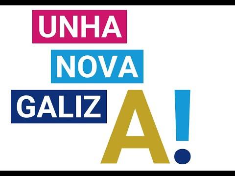 MOTIVOS PARA UNHA NOVA GALIZA