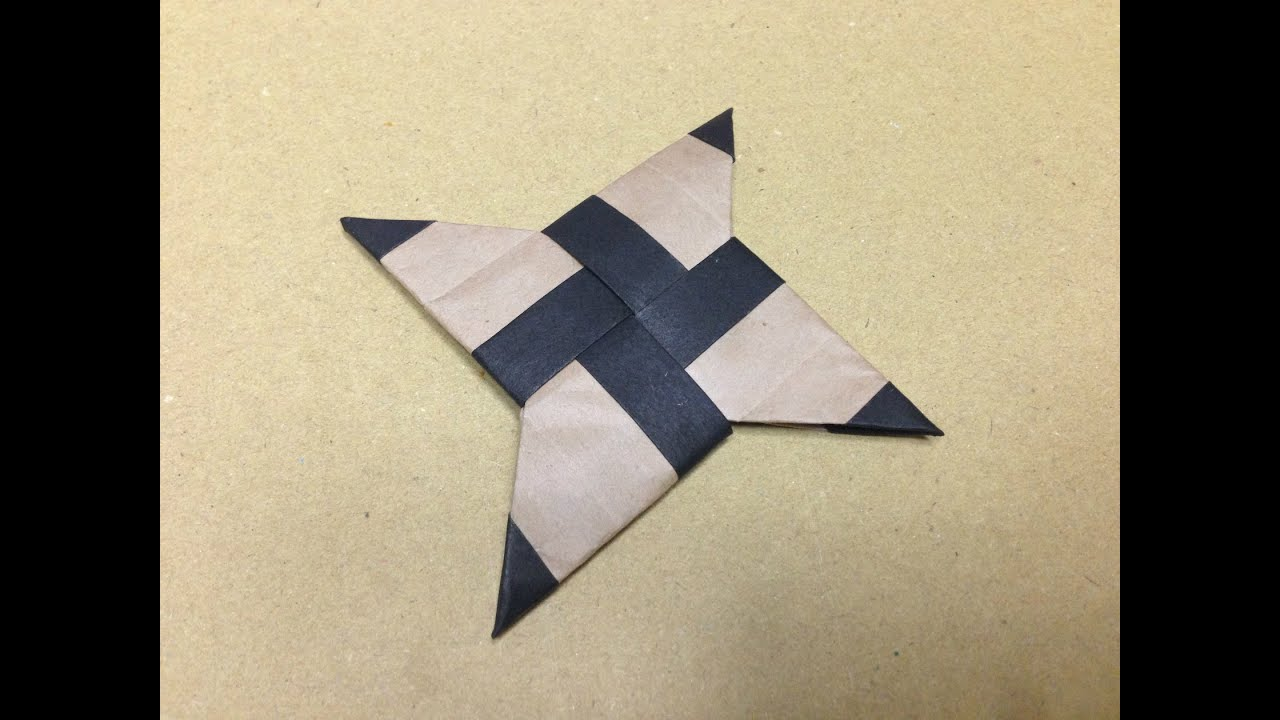 shuriken origami wwwimgkidcom the image kid has it
