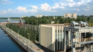 Saratov - Russia. HD Travel.