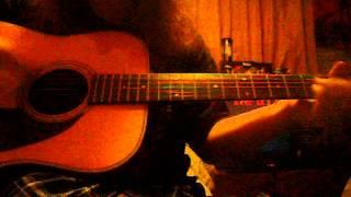 The Smashing Pumpkins Translucent Guitar Cover