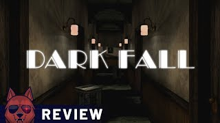Dark Fall: The Journal Review