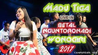[TERBARU] ALBUM MADU TIGA LIVE BETAL NGUNTORONADI WONOGIRI 2017 [BETALBOYS]