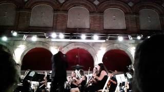 PERSIS .Banda Sinfónica Complutense. 6 octubre 2012