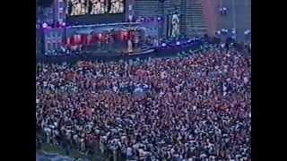 Bon Jovi Always Munich 2001