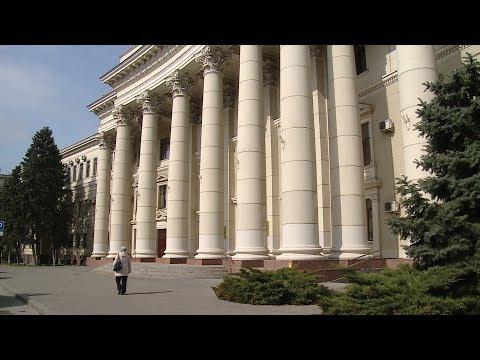 Волгоградская область разработает предложения по совершенствованию законодательства