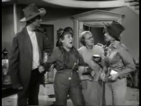 The Beverly Hillbillies - The Clampett Look, Full Episode, Classic TV series