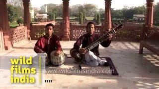 Sitar and Tabla recital