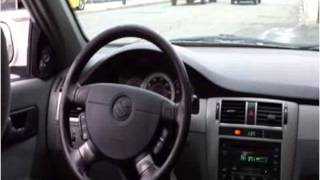 2006 Suzuki Forenza Used Cars Paterson NJ