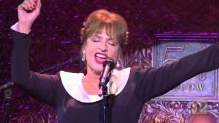 "Broadway Legend Patti LuPone Conjures ""Far Away Places"" at 54 Below"