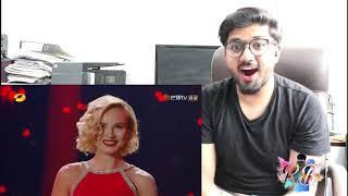 "Download Polina Gagarina (Поли́на Гага́рина) - ""Katiusha (Катюша)"" Singer 2019 EP5 Reaction! Mp3 and Videos"
