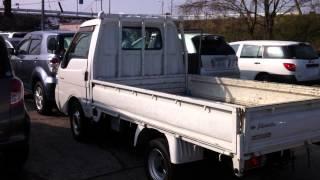 Nissan Vanette (грузовик-конструктор)