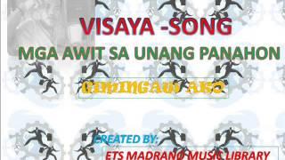Gimingaw ako ets madrano music library