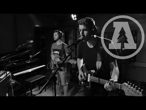 The Band CAMINO - I Spend Too Much Time in My Room - Audiotree Live (5 of 5)