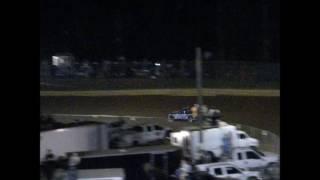 Toccoa Raceway Trucks Feature