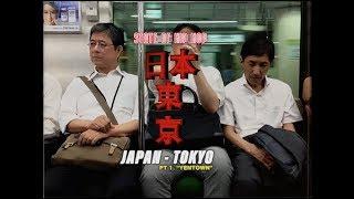STATE OF HIP HOP: TOKYO PART 1 - YENTOWN