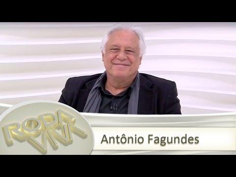 Roda Viva | Antônio Fagundes | 05/10/2015
