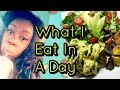 What I Eat In A Day May 2017 | Vegan Diet