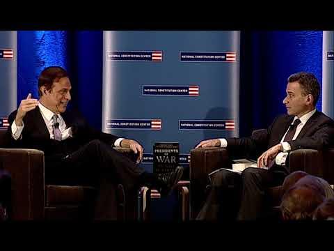 Michael Beschloss: Presidents of War (HD) Mp3