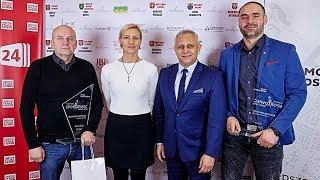Gala plebiscytu Sportowiec Roku 2019