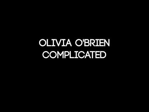 olivia o'brien - complicated (Lyrics) (prod. by gnash) (Fifty Shades Darker)
