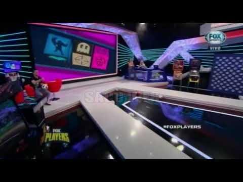 Kaiser - Show En Television (Fox Players)