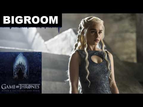 Ramin Djawadi - Game of Thrones (KSHMR & The Golden Army Remix)