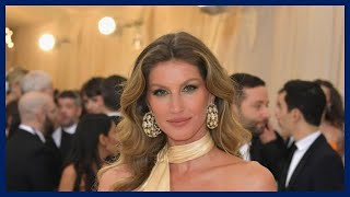 Gisele Bundchen makes dig at fellow model Kendall Jenner saying she would never 'promote herself