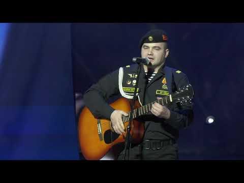 """Фестиваль """"Катюша-2019"""". Игорь Кузовков"""