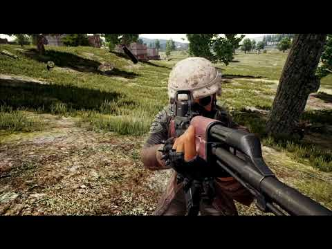 BadFella || Sidhu Moose Wala || PUBG Video || Punjabi Song
