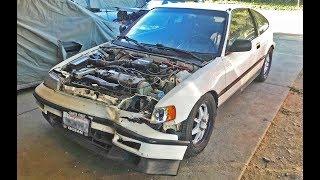 Honda Resurrection #SaveTheEF thumbnail