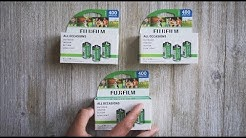 How to buy film at a DISCOUNT!